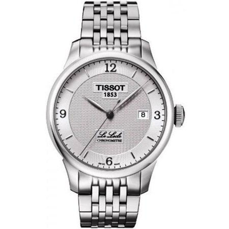 Tissot Men's Le Locle COSC Automatic 39mm Watch T006.408.11.037.00 (Pepe Le Pew Watch)