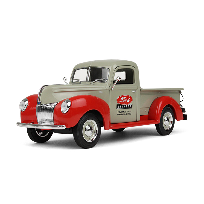 "Firstgear 1940 Ford Pickup Truck ""Ford Tractor Parts and ..."