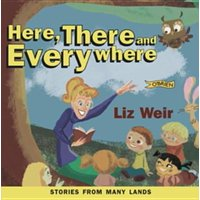 Here, There and Everywhere - eBook