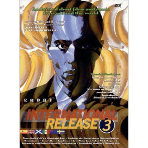 Short - International Release, Vol. 3