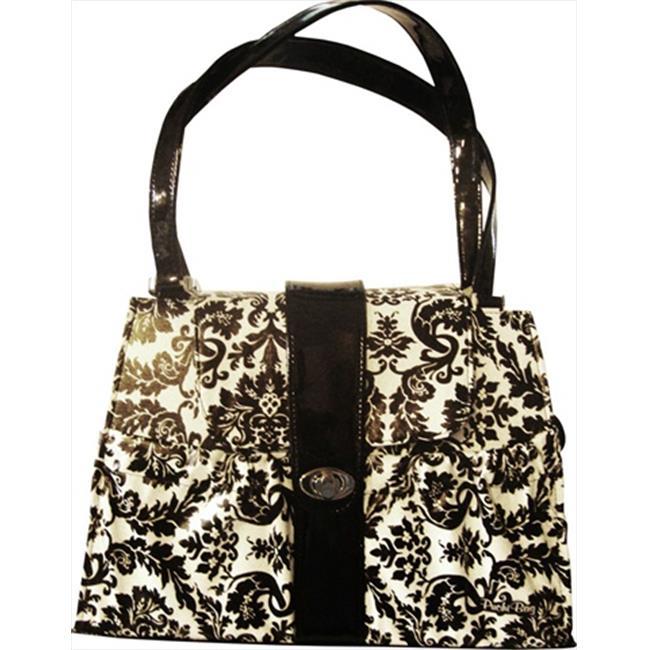 PuchiBag Tami-Elite Madison Pet Bag