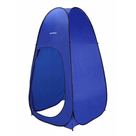 North Gear Camping Pop Up Tent - Shower / Changing / Privacy / Toilet - Walmart.com