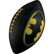 Franklin Sports Mini Rubber Football, Batman by Franklin Sports