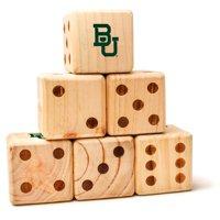 Baylor Bears Yard Dice Game