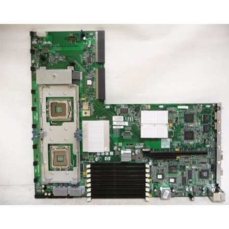 HP 435949-001 HP Proliant DL360 G5 Motherboard Supports Quad Core (Best Motherboard For Core 2 Quad)