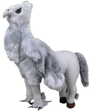 NECA Harry Potter Buckbeak Plush by