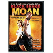 Black Snake Moan ( (DVD))
