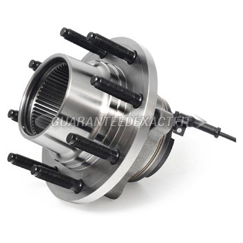 Front Wheel Hub Assembly For Ford Excursion F-250 & F-350 Super Duty
