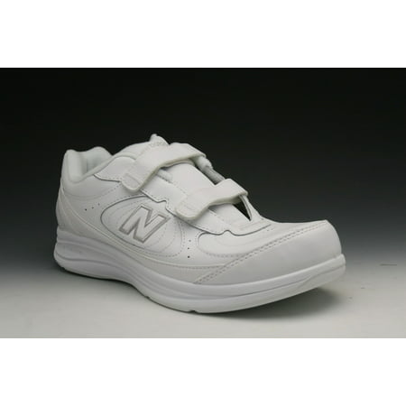 New Balance '577' Men's Walking Sneakers in White