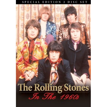 Rolling Stones: In The 1960s - Accessories In The 1960s
