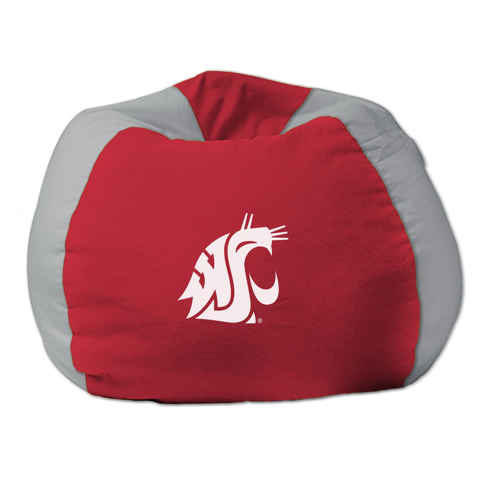 """Ohio State OFFICIAL Collegiate, 102"""""""" Bean Bag Chair  by The Northwest Company"""