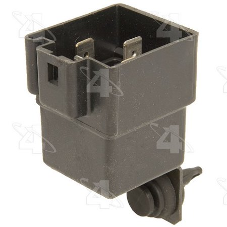 Four Seasons A/C Clutch Relay,A/C Compressor Throttle Cutoff Relay P/N:36101