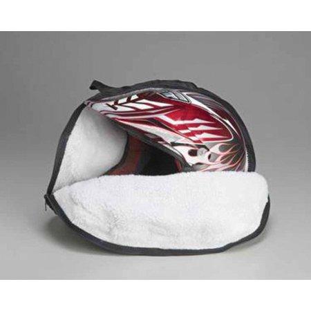Dowco Guardian 59001 00 Black Atv Snowmobile Motorcycle Helmet Protection Bag