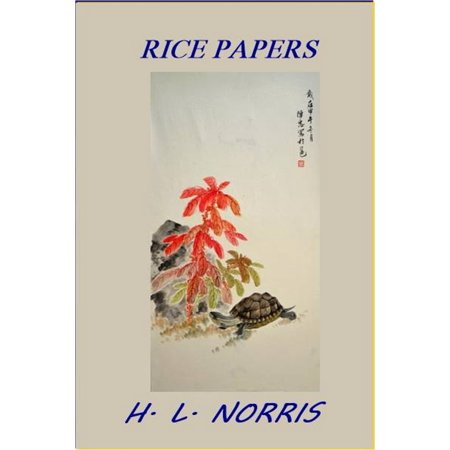 Rice Papers - eBook