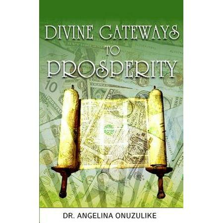 Divine Gateways To Prosperity  Onuzulike