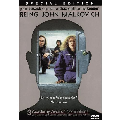 Being John Malkovich (Anamorphic Widescreen)