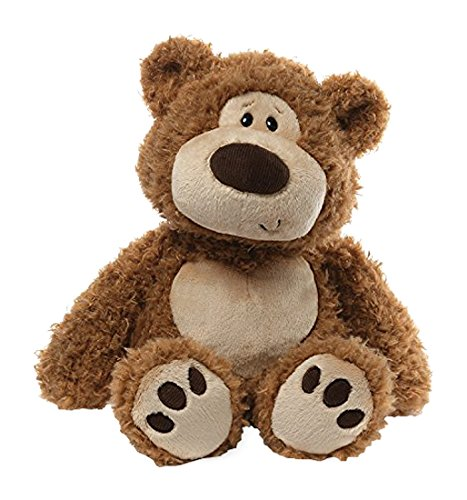 "Gund Ramon Teddy Bear 18"" Plush by GUND"