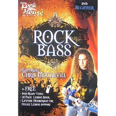Ultimate Beginner Series Rock Bass - Learn Rock Bass: Beginner