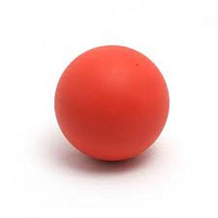 Play G-Force Bouncy Ball - 60mm, 140g - Juggling Ball (1) (Red)](Red Bouncy Ball)