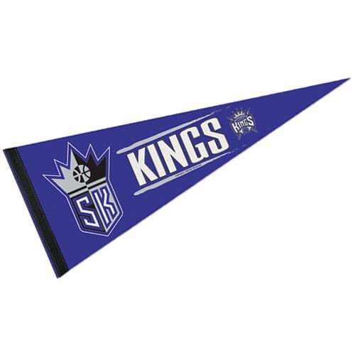 NBA Sacramento Kings Full Size Pennant