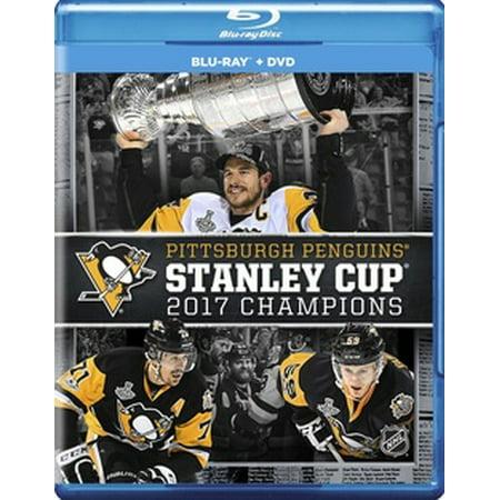 Stiga Nhl Stanley Cup Rod (NHL: 2017 Stanley Cup Champions (Blu-ray))