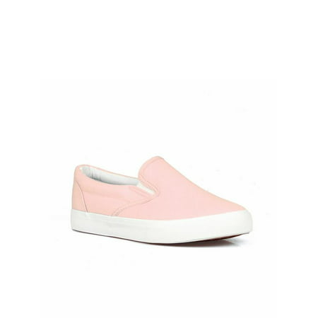 - Nature Breeze Slip on Women's Canvas Sneakers