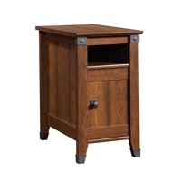 End tables side tables walmart sauder carson forge side table multiple finishes aloadofball Image collections