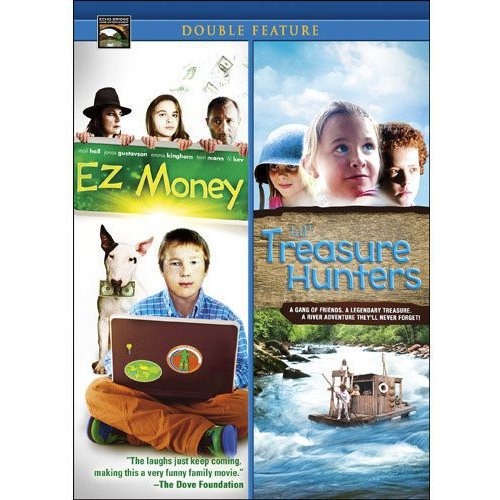 Lil' Treasure Hunters / EZ Money (Double Feature) (Widescreen)