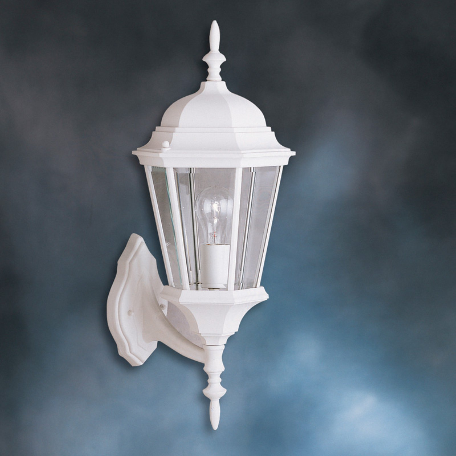 Kichler Madison 9654 Outdoor Wall Lantern - 9.5 in.