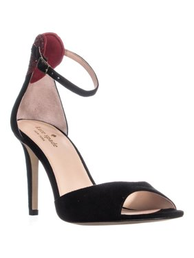 45a95bc50c53c1 Product Image Womens Kate Spade New York Olidah Peep Toe Ankle Strap Sandals