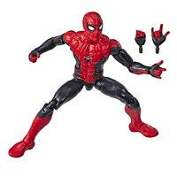 Marvel Spider-Man Legends Series Spider-Man: Far from Home 6-Inch Spider-Man Collectible Figure