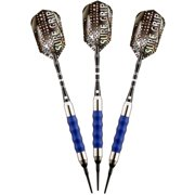 Viper Sure Grip Soft Tip Darts Blue 18 Grams