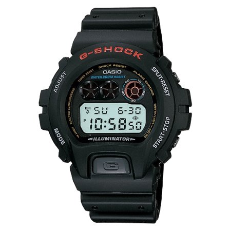 ae1ec4287213 Casio - Men s G-Shock Stainless Steel Digital Watch