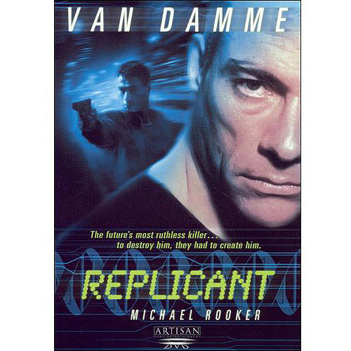 Replicant (Full Frame, Widesrceen)