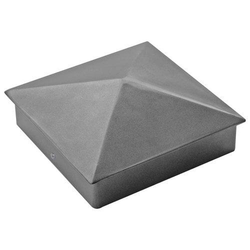 Yardistry 2.5'' H x 6.5'' W Post Cap