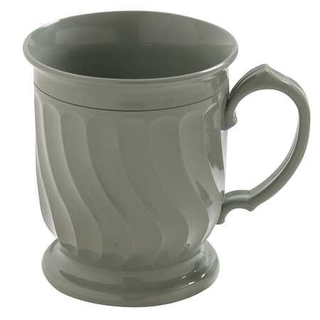 CARLISLE DINEX DX300084 Mug, Insulated, H 4 In, Sale, PK 48