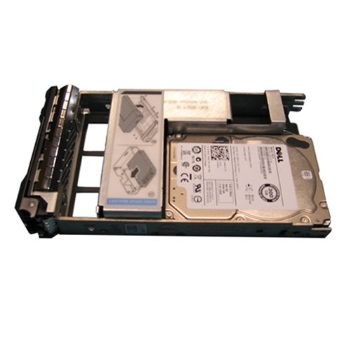 DELL 400-AEEG Dell 400-AEEG 300GB 2.5 6Gbps 10K RPM HS SAS Hard Drive Kit G176