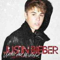 Under the Mistletoe (CD)