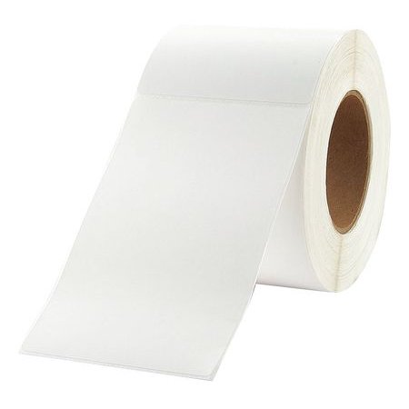 Crane Consumables 4x6 5 Dt P Label White Direct Thermal Paper