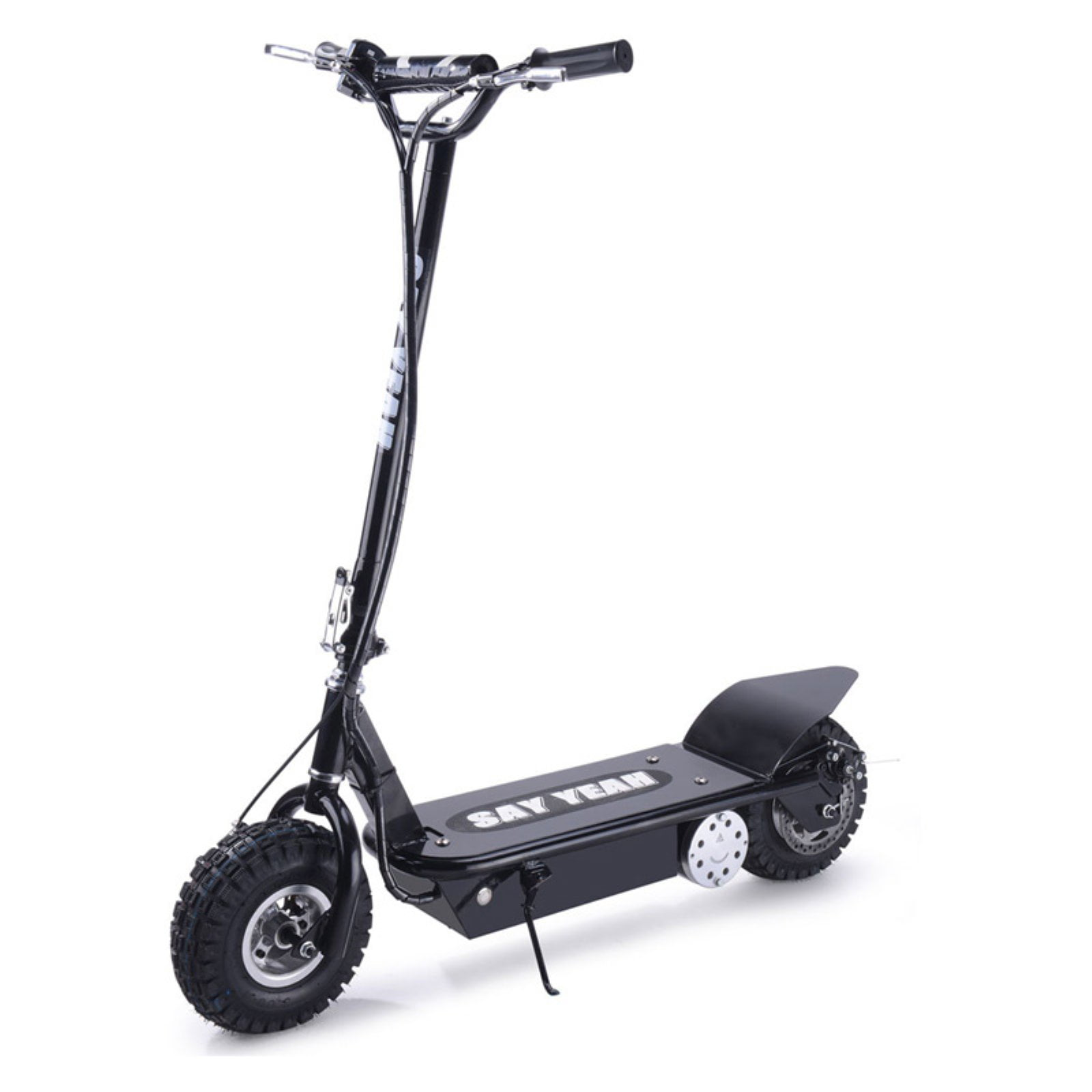 Say Yeah 800w Electric Scooter Black by Say Yeah