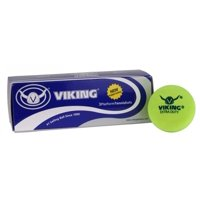 Viking Extra Duty Platform Tennis Balls - Yellow