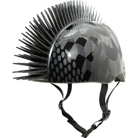 Helmet Cube (C-Preme Krash! Cube Hurt Hawk Multisport Helmet, Youth 8+)