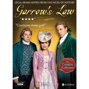 GARROWS LAW-COMPLETE COLLECTION (DVD/6 DISC/12 EPISODES/WS) (DVD)