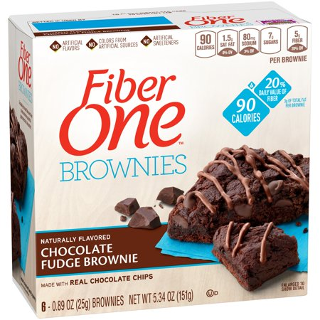 Find great deals on eBay for fiber one brownies. Shop with confidence.