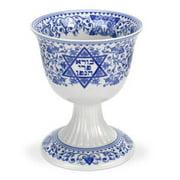 Spode Kiddush Cup / Sabbath
