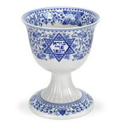 Spode Kiddush Cup / Sabbath