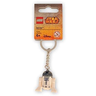 LEGO KEYCHAIN STAR WARS R2D2 (853470)