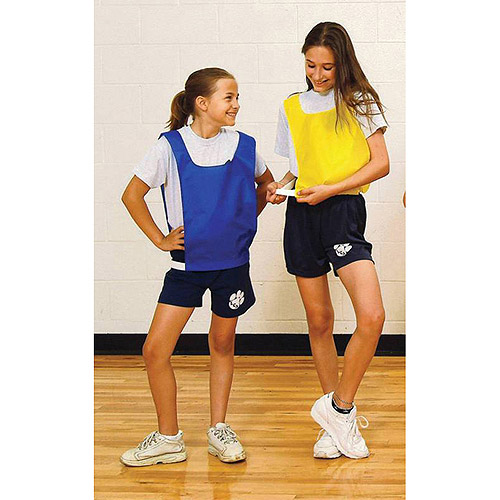 Sportime Pinnies, Full Size, Available in Multiple Colors