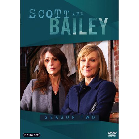 Scott And Bailey  Season Two