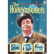 "The Honeymooners: ""Classic 39"" Episodes (Full Frame) by NATIONAL AMUSEMENT INC."